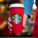 FREE Reusable Cup w/Holiday Drink Purchase