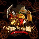 FREE SteamWorld Dig PC Game Download