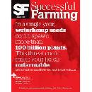 FREE subscription to Successful Farming