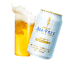 FREE Can of All-Free Non-Alcoholic Beer
