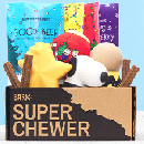 Super Chewer Free Peanuts Sweater Promo