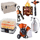50% off SuperHandy Home and Outdoor Tools