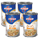 4 FREE cans of Swanson Chicken Broth