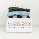 EXTRA 45% off your first Apparel purchase