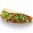 Beef Crispy Tacos 69¢ Each on 8/13