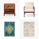 25% Off One Furniture Or Rug Item