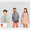 FREE $10 to Spend on Kids' Clothing