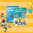 Free Dr. Seuss's Birthday Event at Target