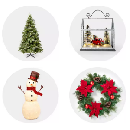 FREE $10 to Spend on Holiday Clearance