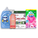 FREE $20 Worth of Household Essentials