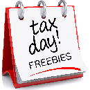 Freebies & Discounts for Tax Day 2019
