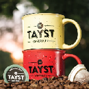 Coffee Starter Box for $8 + FREE Mug