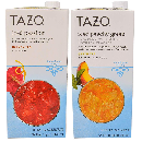 2 FREE Tazo Concentrate Samples