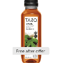 FREE Bottle of TAZO Tea