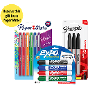 FREE Paper Mate Back-to-School Gift Set