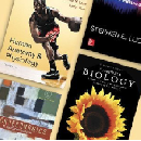10% Off New Textbooks Purchase of $100