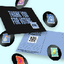 Free Pledge to Vote by Mail Stickers