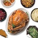 Free Thanksgiving Meal for People In Need