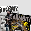 4 FREE Issues of The Armory Life Magazine