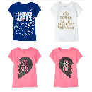 The Children's Place: 60% Off EVERYTHING