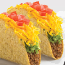 2 FREE Del Tacos with Any Purchase