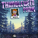 Free Delores: A Thimbleweed Park PC Game