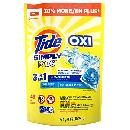43ct Tide Simply Clean & Fresh PODS $6.49