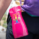 FREE T-Mobile Pride Month Water Bottle