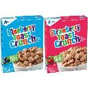 Toast Crunch Cereal $0.49 Each at Target
