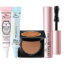 You've Got The Best Of Me Travel Set $13