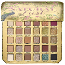 Too Faced Natural Lust Palette $29.50