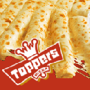 Free Order of Stix at Toppers Pizza
