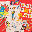 Free Toy Story 4 Printables