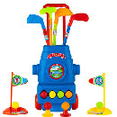 Toyvelt Kids Golf Club Set $22.07