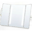 Trifold LED Lighted Makeup Mirror $12.99