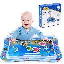 Baby Tummy Time Water Mat $11.89