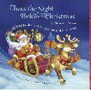 FREE Twas The Night Before Christmas eBook