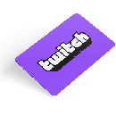 FREE $5 Twitch Gift Card