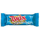 FREE Twix Cookies & Cream Candy Bar Sample
