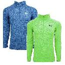 Under Armour 1/2 Zip Pullovers 2 For $30