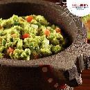 FREE Tableside Guacamole at Uncle Julio's