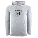 Under Armour Men's Fleece Hoodie 2 For $45