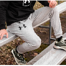 Under Armour Joggers 2 For $35