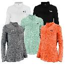 Under Armour Womens 1/2 Zip Pullover 2/$35