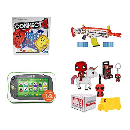 Up to 30% Games and Toys