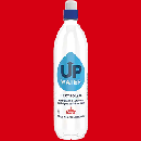 Free UP Water at Casey's