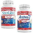 First Month of NeoGene or Artho-7 for FREE