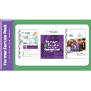 FREE Planner Sample Pack for Teachers