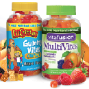 Free Gummy Vitamin Products