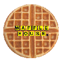 FREE Waffle w/ Topping at Waffle House